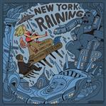 New York Raining