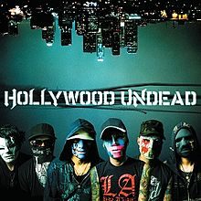Hollywood undead albums download.