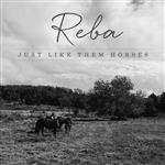 Just Like Them Horses